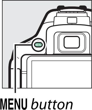 Factory Reset Nikon D5600