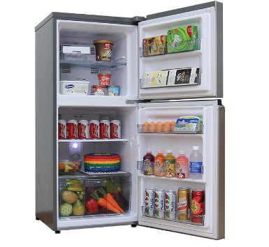 Refrigerator Panasonic NR-BA178PSVN
