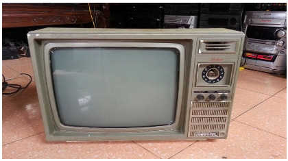 Television Changed